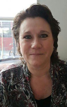 Jacqueline assistente huisartsenpraktijk Elbers & van Soest Haarlem-Noord Catharinahuis vrouwelijke